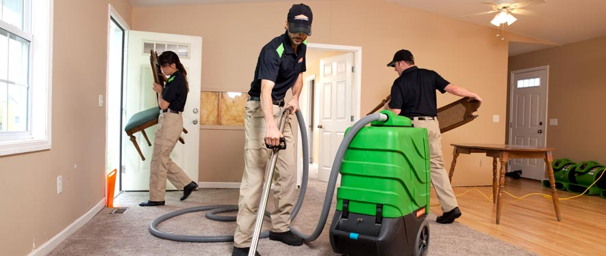 Coldwater, MI cleaning services